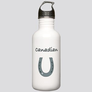 canadian Stainless Water Bottle 1.0L