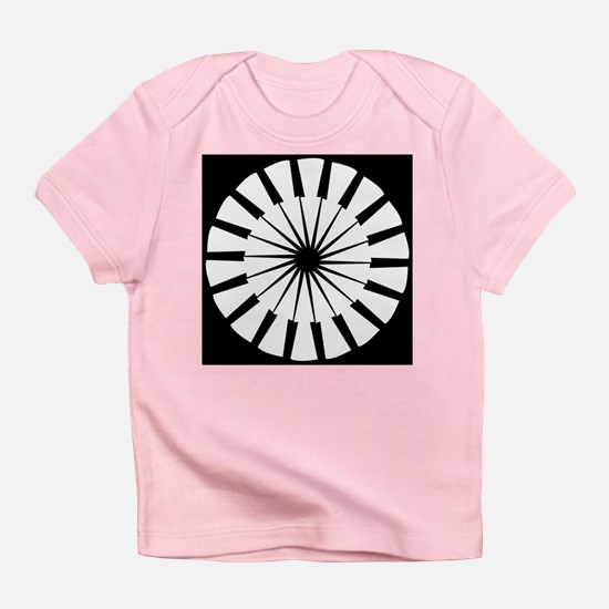 Abstract Image Infant T-Shirt