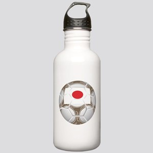 Japan Championship Soccer Stainless Water Bottle 1