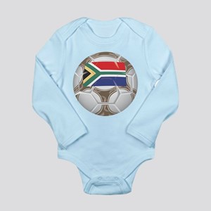 South Africa Championship Soc Long Sleeve Infant B