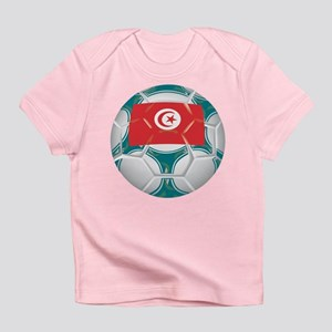 Tunisia Championship Soccer Infant T-Shirt
