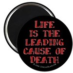 Life and Death Magnet