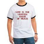 Life and Death Ringer T