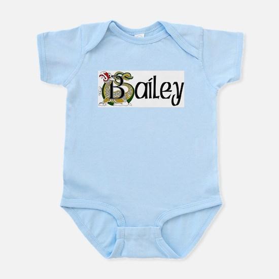 Bailey Celtic Dragon Infant Bodysuit
