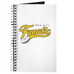 Iron City Fanatic Journal