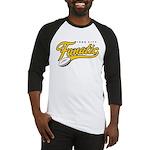 Iron City Fanatic Baseball Jersey