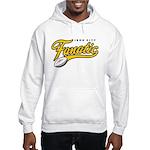 Iron City Fanatic Hooded Sweatshirt