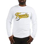 Iron City Fanatic Long Sleeve T-Shirt