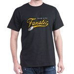 Iron City Fanatic Dark T-Shirt