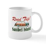 Road Trip! - Sanibel Mug