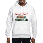 Road Trip! - Sanibel Hooded Sweatshirt