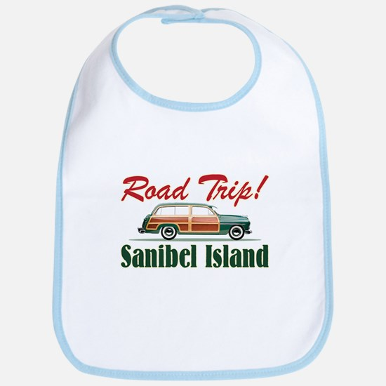 Road Trip! - Sanibel Bib