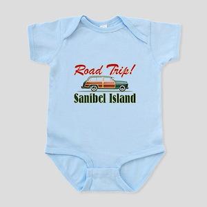 Road Trip! - Sanibel Infant Bodysuit