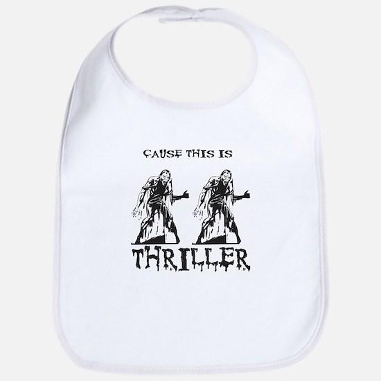Thriller Bib