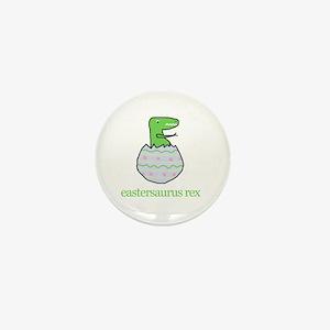 Eastersaurus Rex Mini Button