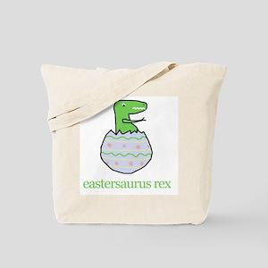 Eastersaurus Rex Tote Bag