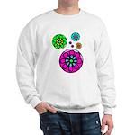 Fibonacci Flower Power Sweatshirt