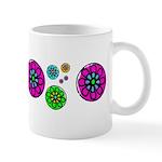 Fibonacci Flower Power Mug