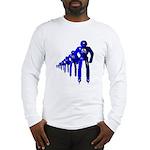 Fibonacci Robots Long Sleeve T-Shirt