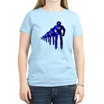 Fibonacci Robots Women's Light T-Shirt