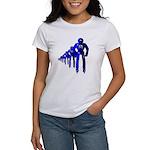 Fibonacci Robots Women's T-Shirt