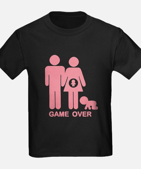 Game Over II T