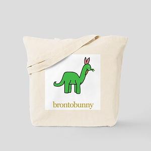 Brontobunny Tote Bag