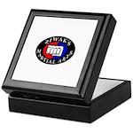 Ziwak's Martial Arts Keepsake Box