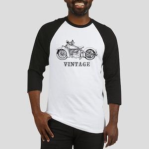 Vintage II Baseball Jersey