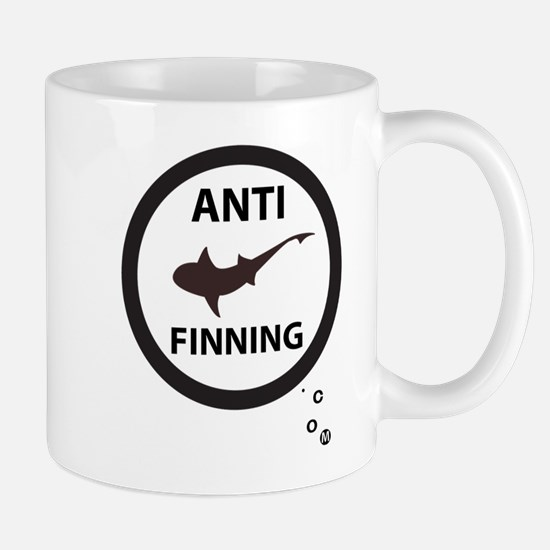 Cute Anti finning Mug