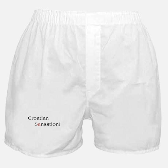 Levon Boxer Shorts
