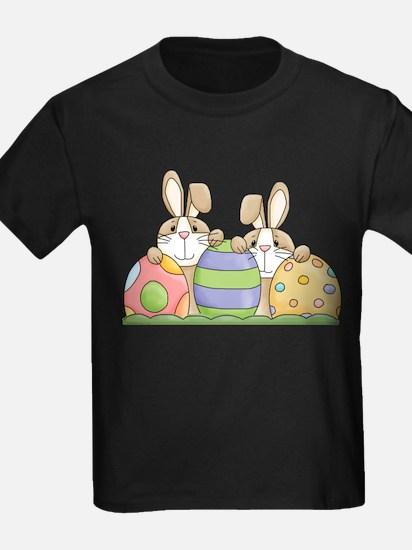 Easter Bunny Inside Easter Egg T