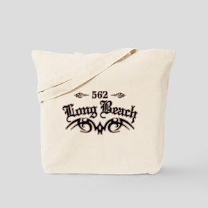 Long Beach 562 Tote Bag
