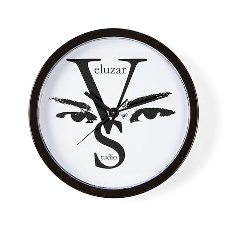 Logo - Wall Clock