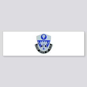 DUI - 2nd Bde - Special Troops Bn Sticker (Bumper)