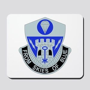 DUI - 2nd Bde - Special Troops Bn Mousepad