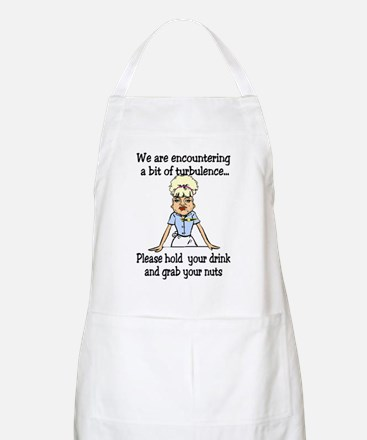 grab your nuts Apron