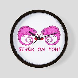 Valentine Wall Clock