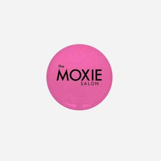 MOXIE Mini Button