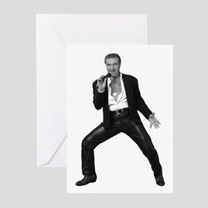 Levon Greeting Cards (Pk of 10)