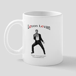 Levon Standard Mug