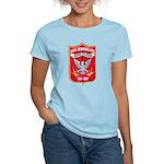 USS BORDELON Women's Light T-Shirt