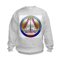 Paladin Fraternity Sweatshirt