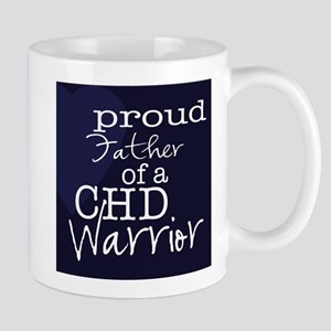 proud father copy Mugs