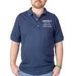 Louisville Dark Polo Shirt