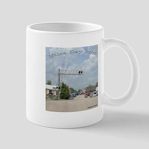 Utica Days-2005  Mug