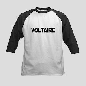 Voltaire Kids Baseball Jersey