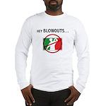 Minor Leaguer Long Sleeve T-Shirt