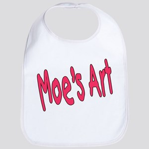 Moe's Art Bib