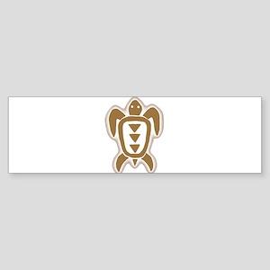 Kauila Honu Sticker (Bumper)
